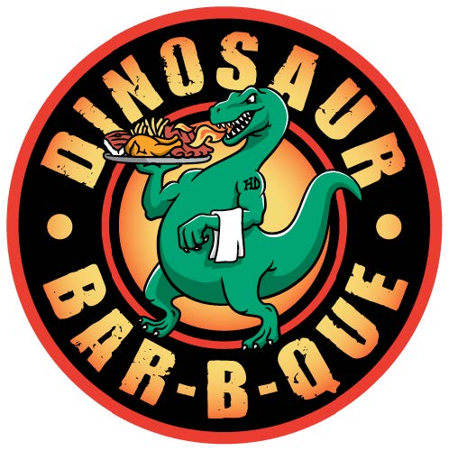 DinosaurBarBQue