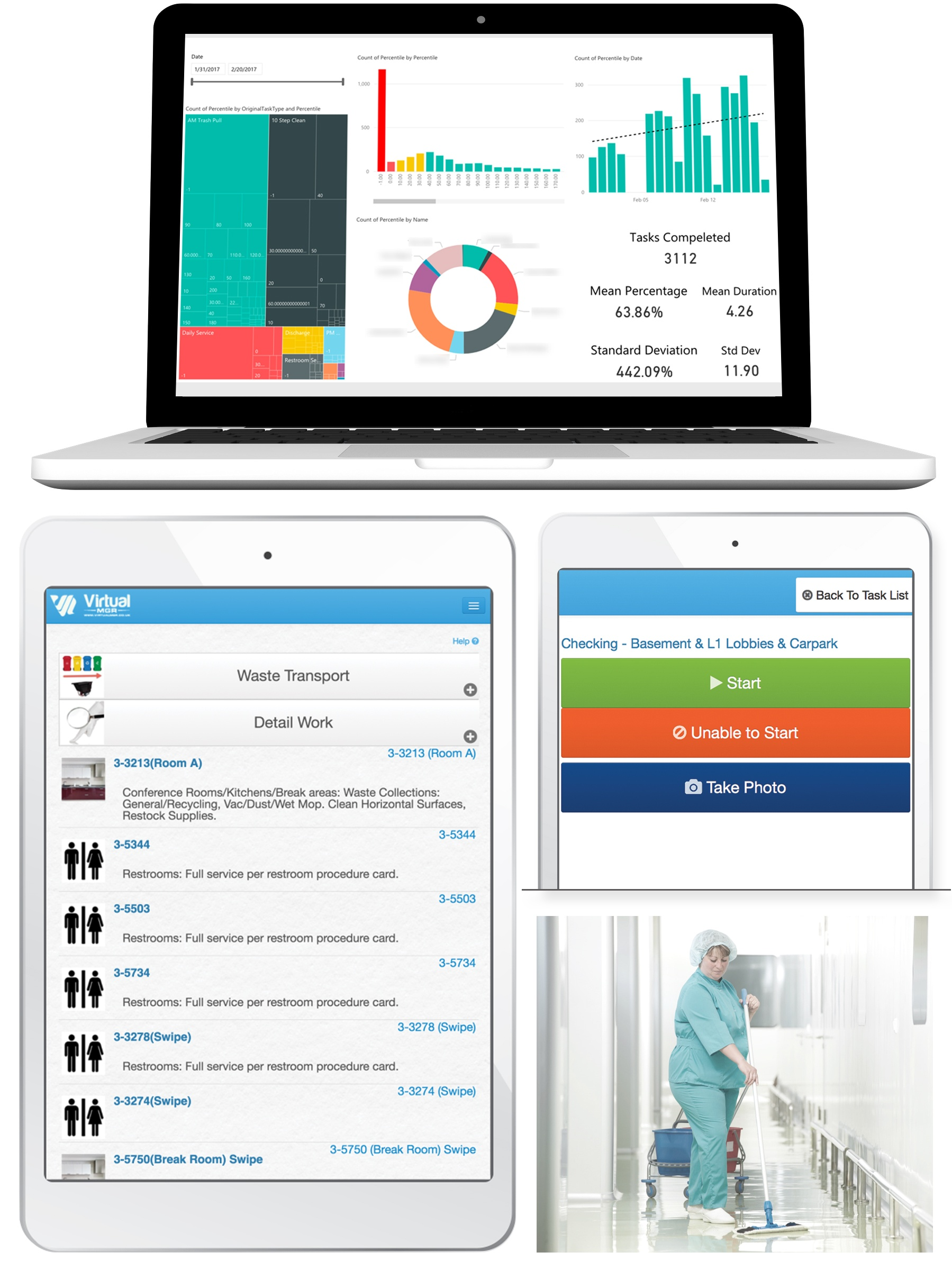 HealthClean_Dashboard2